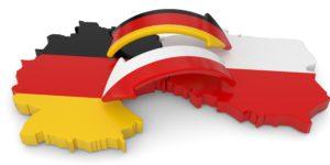 ADR w Polsce i w Niemczech