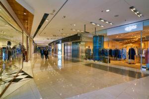 Mediacje w centrach handlowych